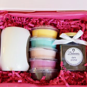 Large Boxed Gift Set