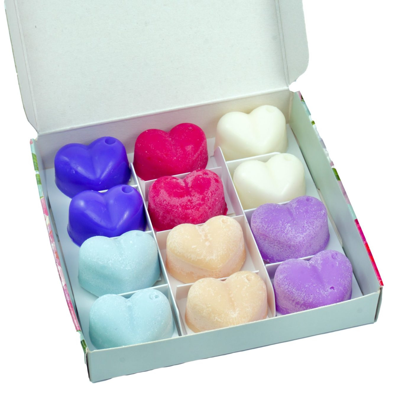 Home Fragrance Collection Wax Melt Sample Box