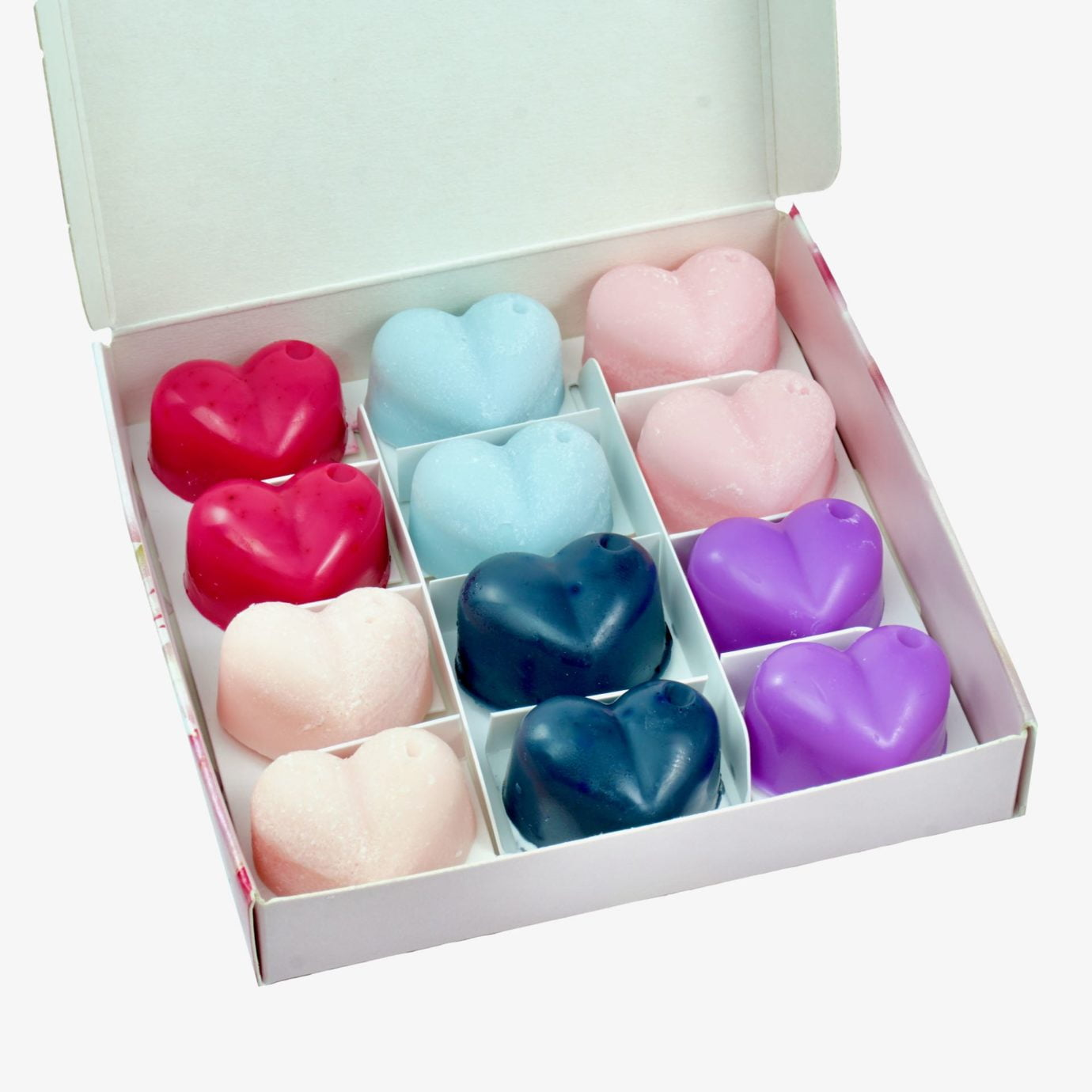 Designer Collection Wax Melt Sample Box