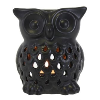 Black Owl Wax Melter