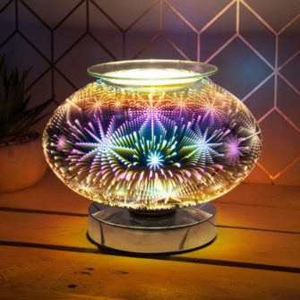 Astral Wax Melt Burner