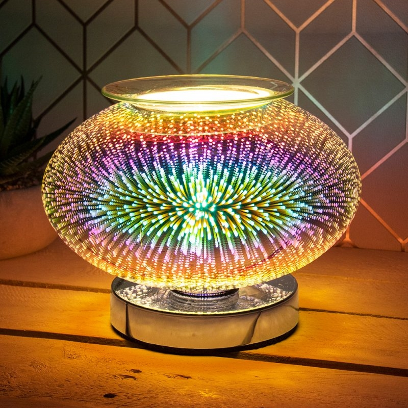 Wide Firework Electric Wax Melter