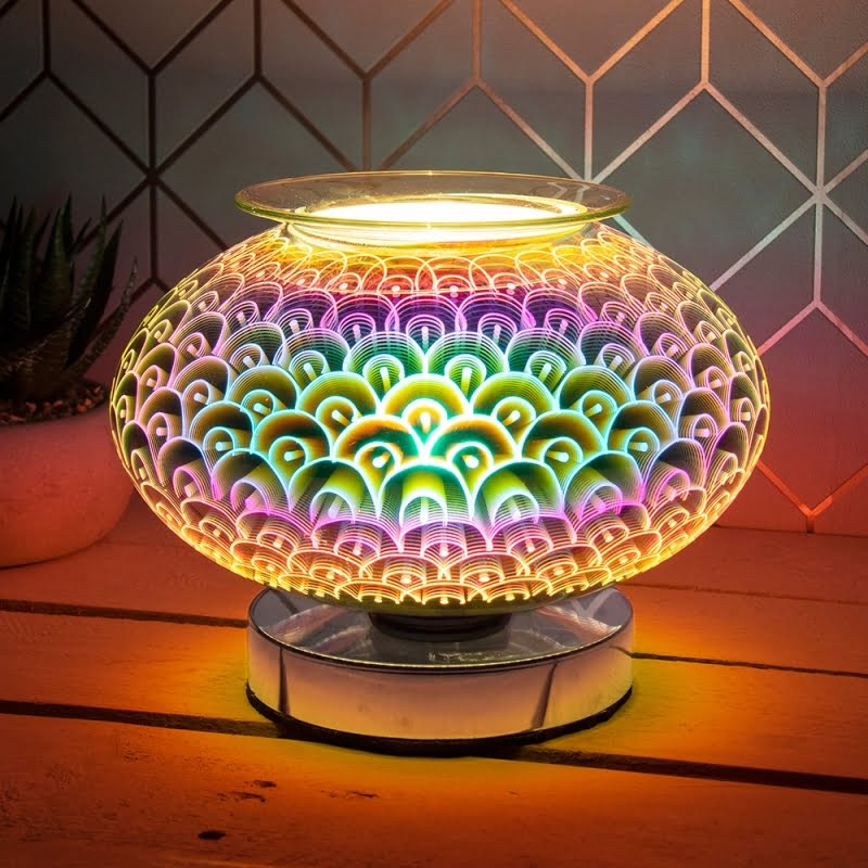 wide orb electric wax melter
