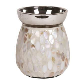 Mother of Pearl Electric Wax Melter