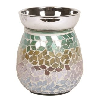 Diamond Tricolour Electric Wax Melter