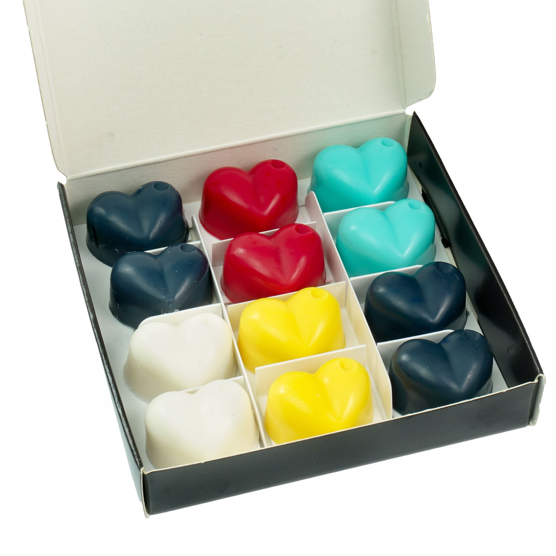 Wax Melts Aftershave Collection
