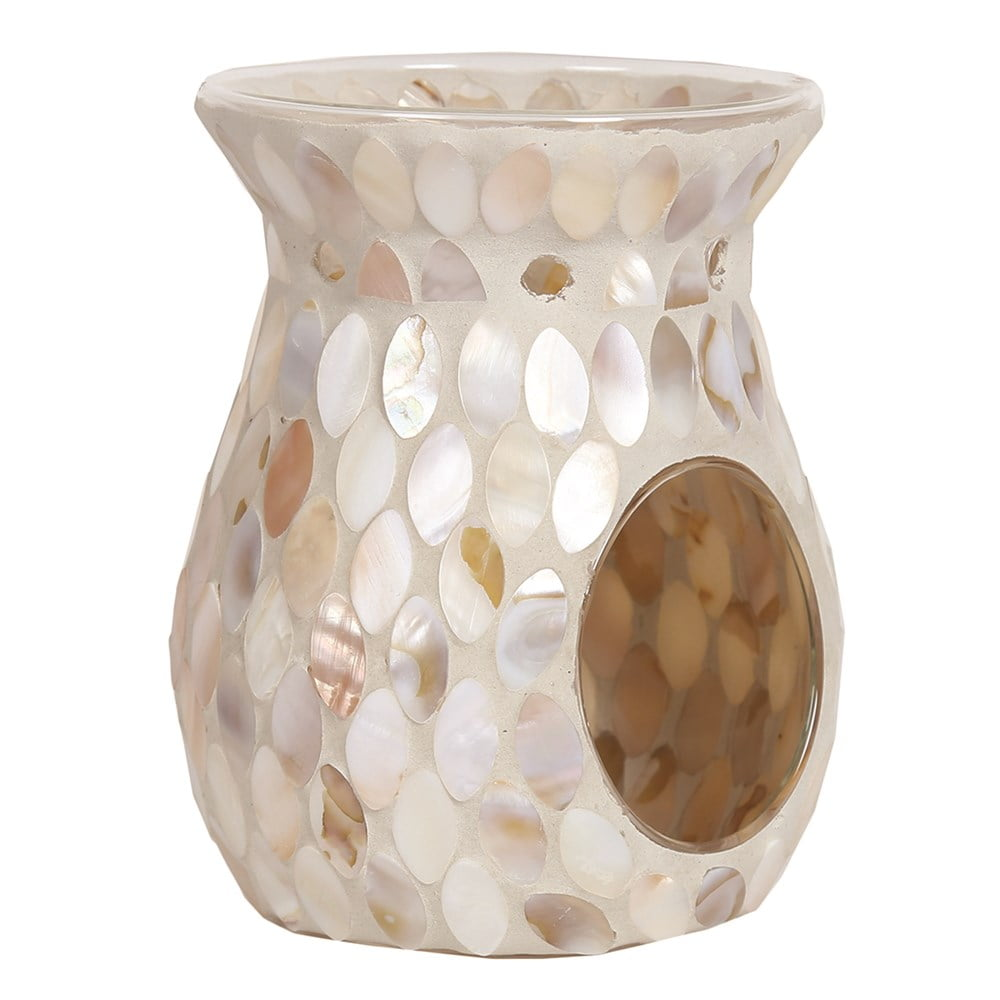 Mother Of Pearl Tea-light Burner