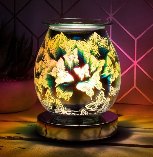 Butterfly Electric Wax Melter