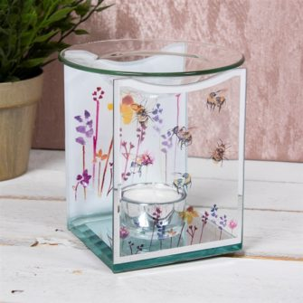 Bee & Wildflower wax melter