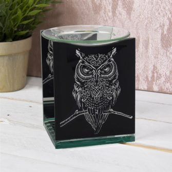Night Owl Wax Melter